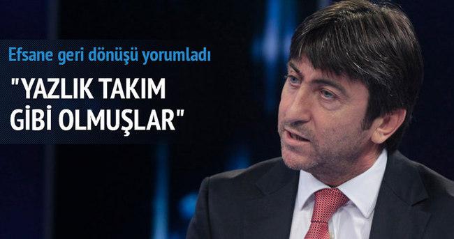 Usta yazarlar Kasımpaşa - Galatasaray maçını yorumladı