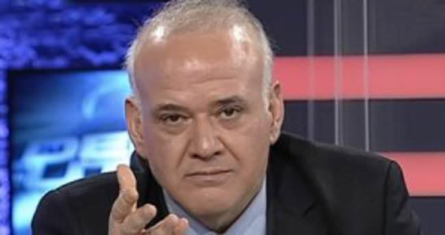 Ahmet Çakar'dan Galatasaray'a şike iması