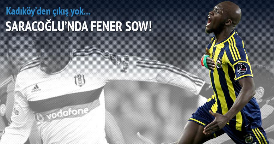 Fenerbahçe 1 Beşiktaş 0 maç özeti ve golleri için tıklayın