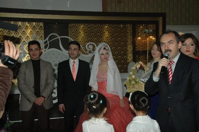 Nişan Töreninde Mehteran Sürprizi