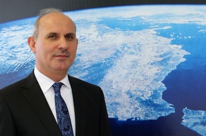 SASKİ Genel Müdürü Keleş Dünya Su Gününü Kutladı