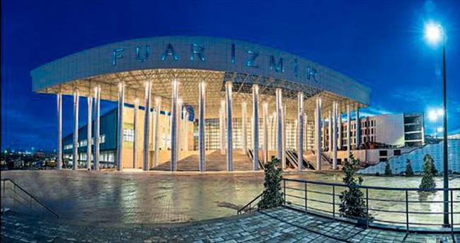 Fuar İzmir, 25 Mart'ta açılıyor