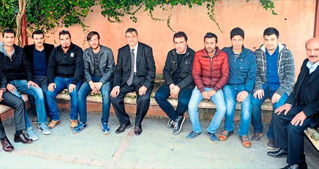 Mahmut Arıkan'dan üniversite çıkarması