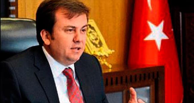 Başkan Erkoç'tan Nevruz kutlaması