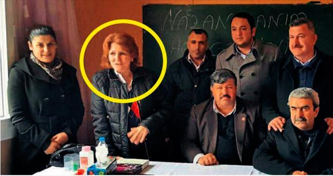 Kuran kursunda CHP toplantısı