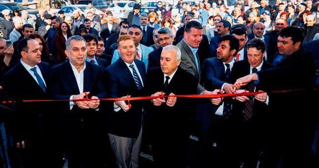 ABD'li Türkler'de Paralel Yapı isyanı