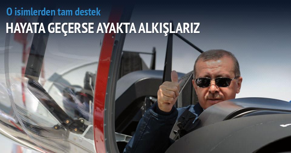 Türkiye A.Ş. modeli ekonomiyi uçurur