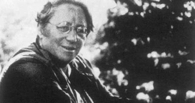 Alman kadın matematikçi Emmy Noether'in çarpıcı hayat hikayesi