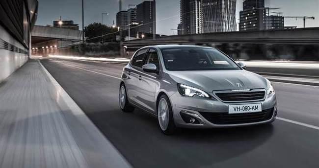 Peugeot 308 yakıt tüketimiyle çok iddialı
