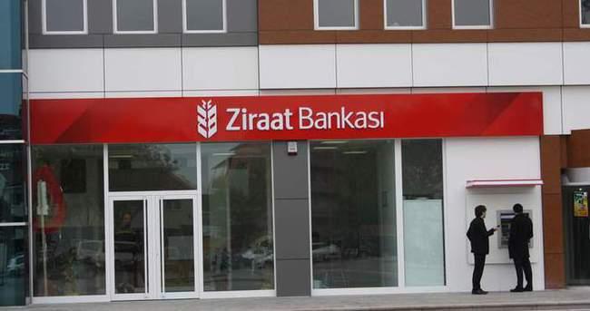 Ziraat Bankası Duyuruları - Ziraat Bankası memur atamaları