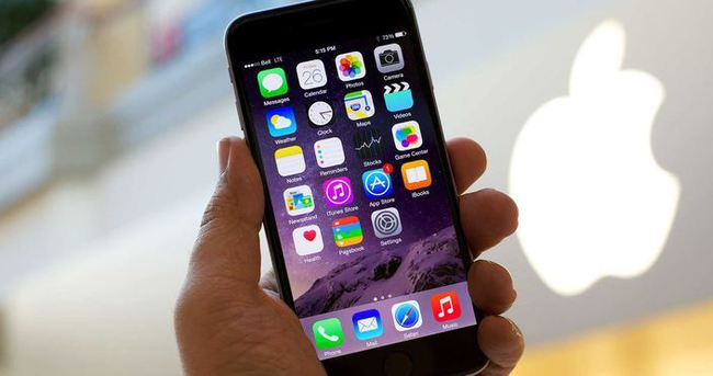 iPhone artık şifre sormayacak