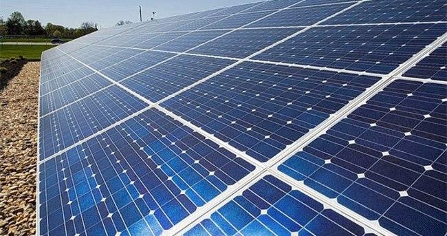 Yılda1.6 milyon kw/saat enerji üretecek!