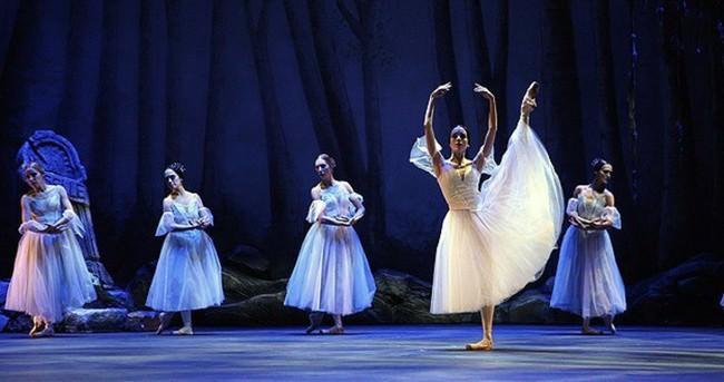 Opera ve balede seyirci ve hasılat rekoru