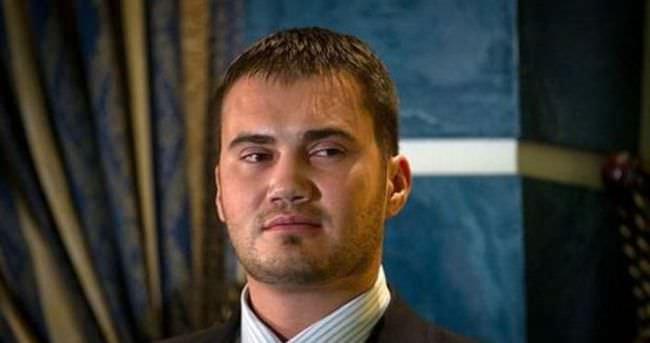 Viktor Yanukoviç'in küçük oğlu Viktor ölü bulundu
