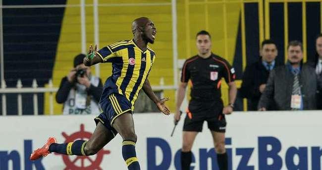 Fenerbahçe, son dakikalarda 15 puan topladı