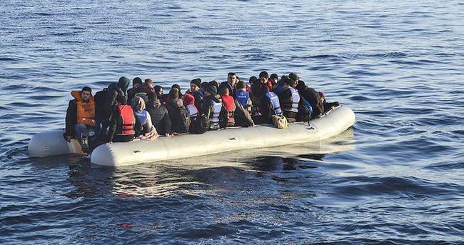 Sahil Güvenlik 3 günde 264 kişiyi kurtardı