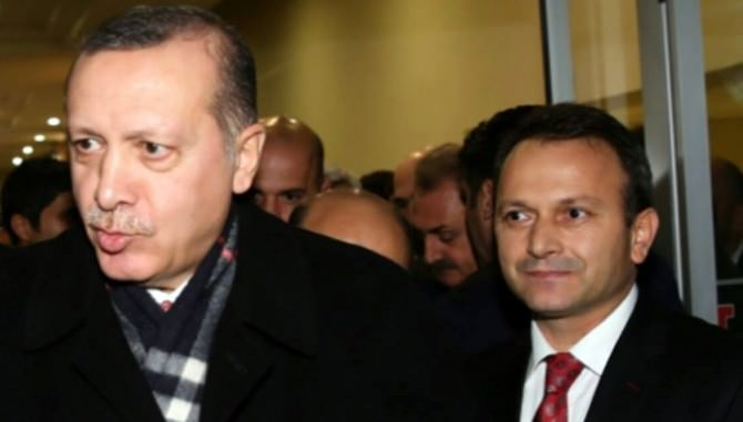 AK Parti Erzurum Milletvekili Aday Adayı Türetken'den STK Temayülü Açıklaması