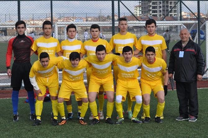 Kayseri Birinci Amatör Küme U19 Ligi