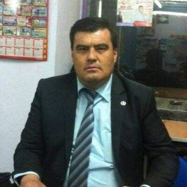 BBP İlçe Başkanı Süleyman Kanyılmaz İstifa Etti