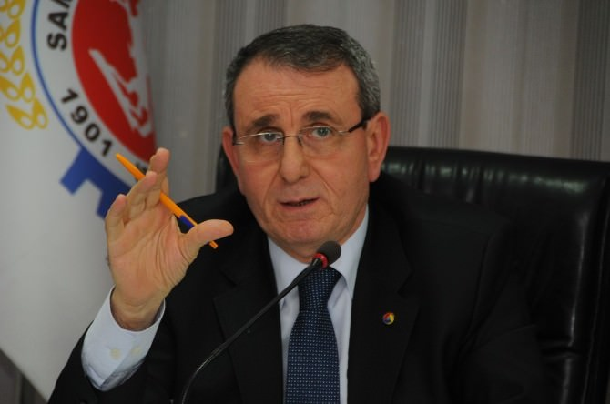 """Samsun'da """"Güvenli İskele, İskelede Güvenlik"""" Eğitimi Yapılacak"""