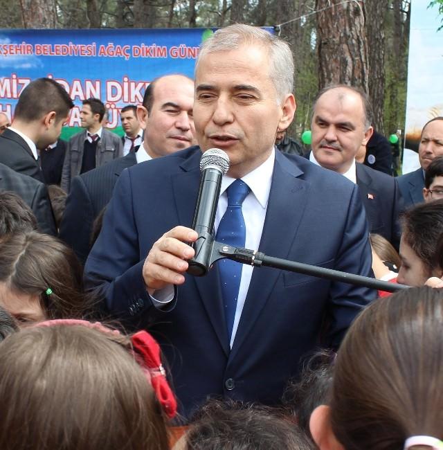 Başkan Zolan'dan Denizli Lisesi Açıklaması