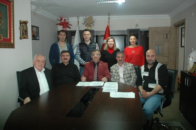 Kuaförler Odası Haksız Rekabete Karşı Açtığı Davayı Kazandı