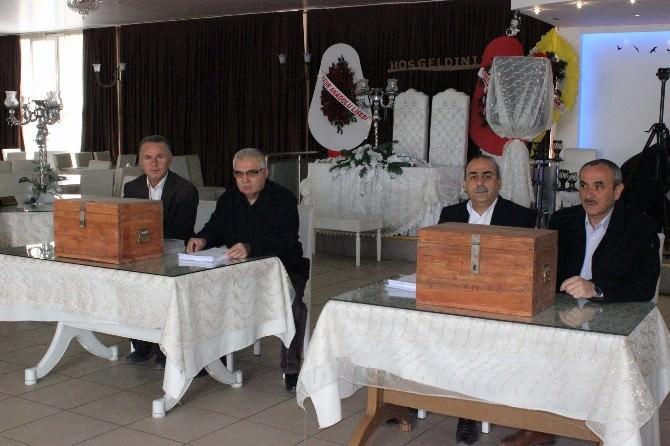 AK Parti'de STK Temayülü Başladı