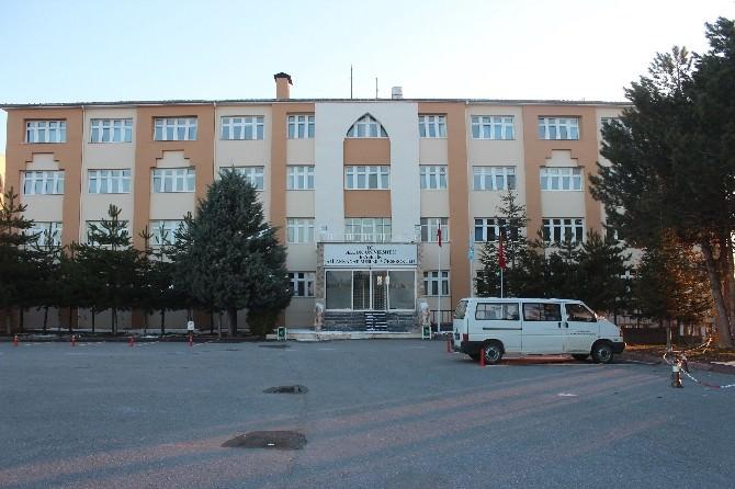 Beyşehir'e Aşçılık Ve Yerel Yönetimler Bölümü