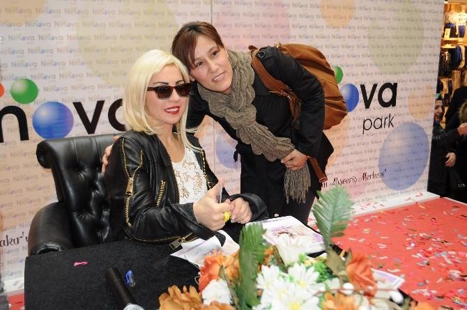 Zeynep Dizdar Ninova'yı Salladı