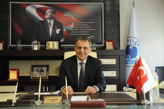 Başkan Sağıroğlu Vatandaşın Huzuruna Çıkıyor