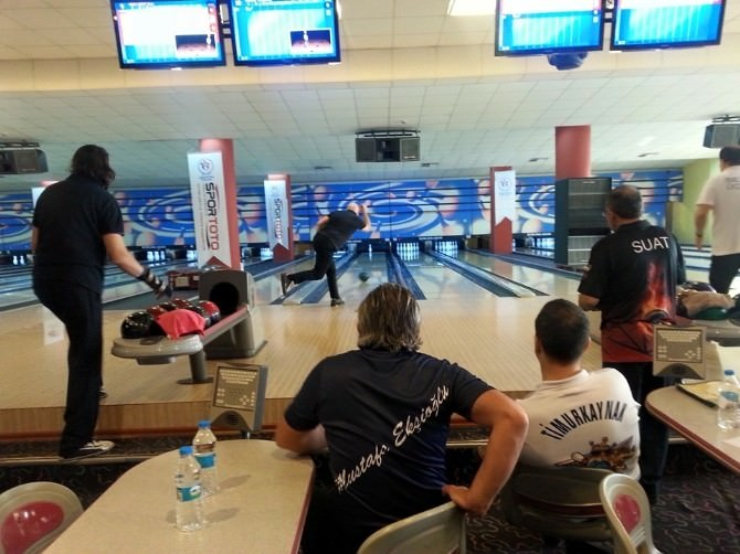Türkiye Bowling Federasyon Kupası Sahiplerini Buldu