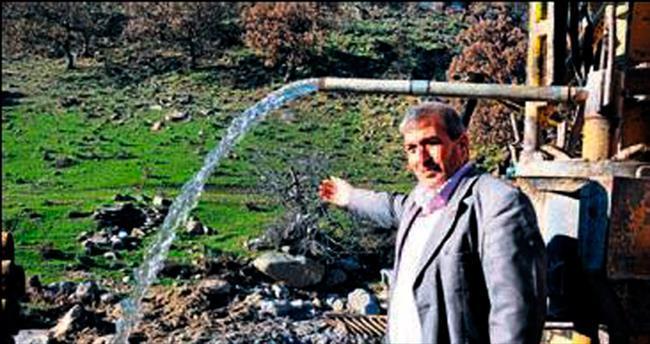 19 mahalleye içme suyu sağlanacak