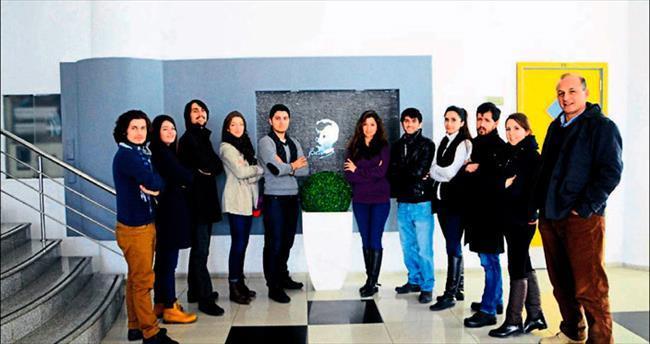 Çağ'ın Güney Güvenlik Okulu dünyayı izliyor