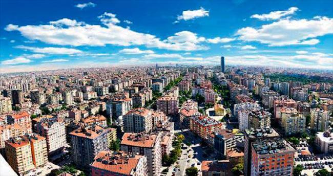 Konya, İslam başkentlerini ağırlayacak