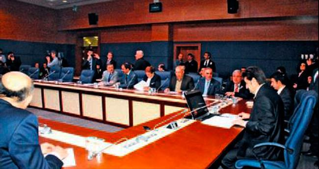 İnsan Hakları Komisyonu 'helalleşti'
