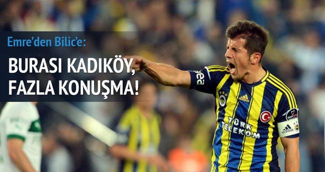 Kadıköy'de konuşturmayız!