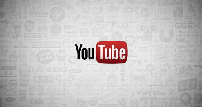 YouTube'a dikkat! Kotanız tükenmesin