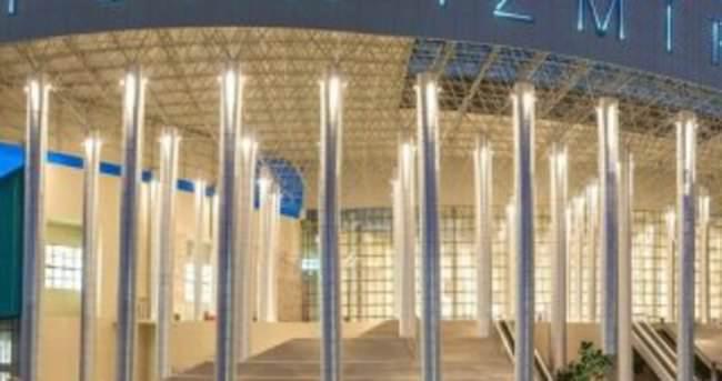 Fuar İzmir yarın açılıyor