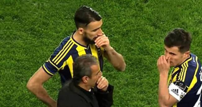 Emre Belözoğlu: Diego'yu oyuna ben aldırmadım
