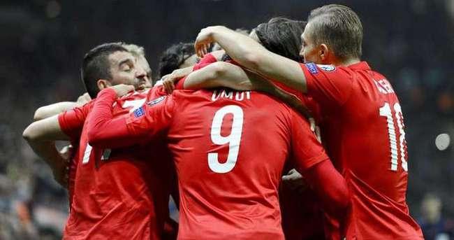 Hollanda – Türkiye EURO 2016 Avrupa Şampiyonası eleme maçı ne zaman saat kaçta hangi kanalda?