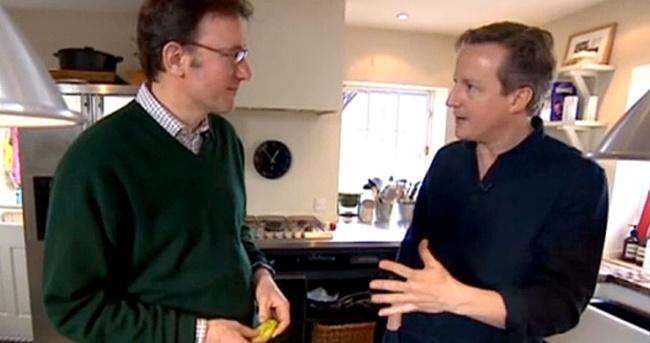 David Cameron: 3.dönem başbakanı olarak devam etmek istemiyorum