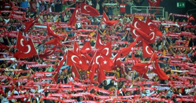Türkiye'ye ayrılan biletler bitti