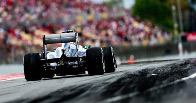 Almanya, Formula 1'den çıkarıldı