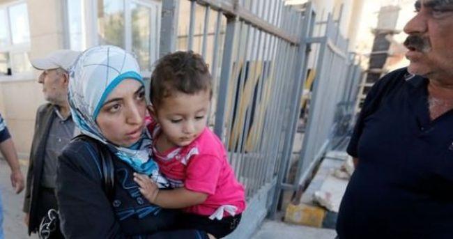Almanya'da Suriyelilere saldırı