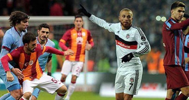 Trabzon Galatasaray maçı ne zaman saat kaçta?