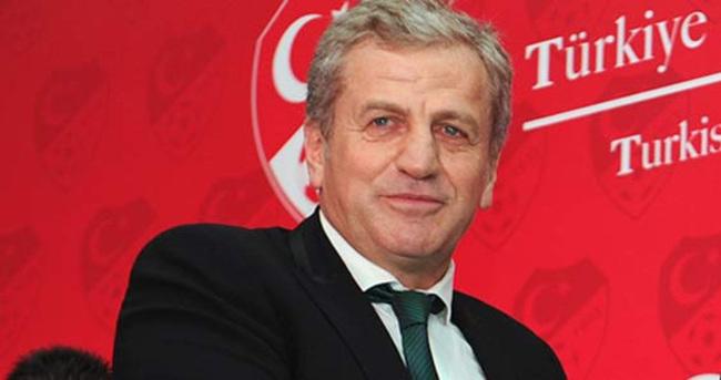 Servet Yardımcı UEFA seçimlerini kaybetti