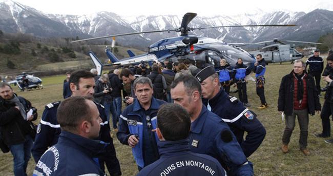 Dışişleri: Uçakta Türk yolcu bulunmuyordu