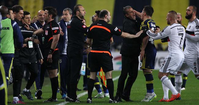 Beşiktaşlı yöneticiden Emre'ye sert tepki