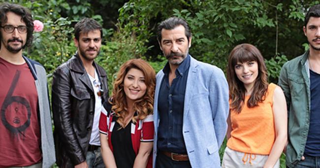 Ulan İstanbul final bölümü ile veda etti