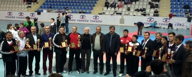 Çanakkale Zaferi'nin 100. Yılına Yakışır Taekwondo Şampiyonası